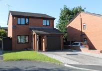 3 bedroom home for sale in Saxon Road, Gwersyllt...