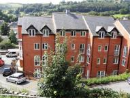 1 bedroom Flat in Cwrt Glan Y Gamlas...