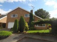 4 bedroom Detached property in Ffordd Ystrad...