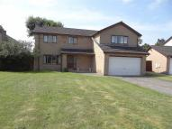 4 bedroom Detached property for sale in Springfield Park...