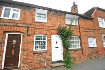 2 bed Terraced house in Wycombe End, Beaconsfield