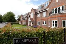 Holmewood Flat to rent