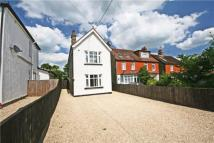 3 bed Detached home to rent in Straight Bit...