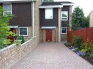 Terraced home to rent in Walkham Close, Loudwater