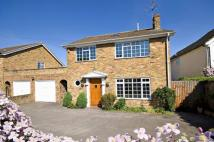 Detached house in New Road, Penn