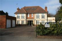 Flat to rent in Ledborough Court...