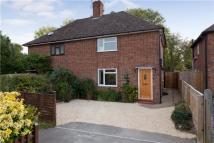 3 bedroom semi detached property in Fernhurst Close...