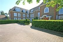Wilton Court Flat to rent