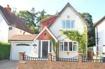 4 bed Detached home to rent in Cross Lanes...