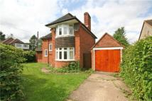 Detached property to rent in North Drive, Beaconsfield