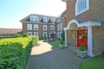 Flat to rent in Wilton Court...