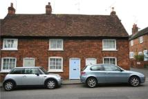2 bed Terraced house to rent in Wycombe End, Beaconsfield