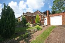 2 bed Bungalow in London Road...