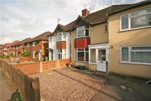 semi detached property to rent in Abbey Barn Road...