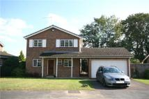 4 bed Detached house to rent in Freemans Close...