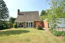 4 bed Detached property in Mynchen End, Beaconsfield