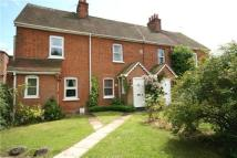 Aylesbury End Terraced house to rent