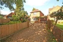Detached home to rent in Meadow Lane, Beaconsfield