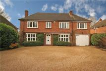 5 bedroom Detached house in Parsonage Lane...