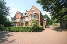 Flat to rent in Amersham Road...