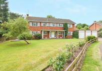 Detached home in Eghams Close...