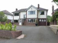 4 bed house in Old Penkridge Road...