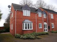 Ground Flat to rent in The Choristers, Brewood