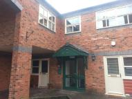 Ground Flat in Whitehouse Court, Cannock