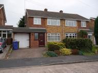 property to rent in Pineside Avenue...