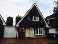 3 bedroom home to rent in Leam Drive, Burntwood