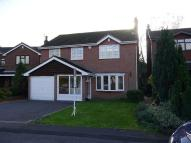 4 bed property in Moors Drive, Coven