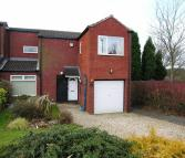 3 bed semi detached house to rent in Badgers Bank Road...