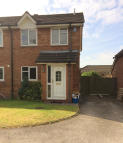 3 bedroom semi detached home in BRICK KILN LANE...
