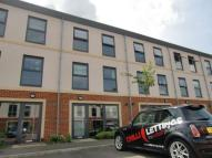 4 bed Town House in Sunderland Place...