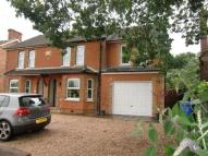 4 bed semi detached property to rent in Fernhill Road...
