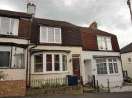 Terraced home to rent in Upper South View, Farnham