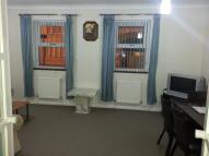 St. Helens Street Flat to rent