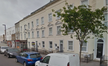 2 bed Maisonette in Beulah Road...