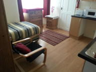 1 bedroom Studio flat to rent in St. Ann'S Road, London...