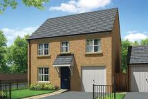 new home in Land off Murton Lane...