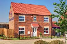 new house for sale in Land off Murton Lane...
