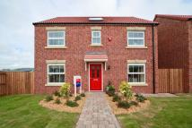 4 bed new home for sale in Land off Murton Lane...