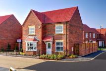 Land off Murton Lane new house for sale