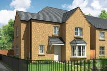 4 bed new property in Land off Murton Lane...