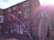 1 bed Flat to rent in Finkle Street, Town