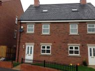 Town House in Freemans Way, Thirsk