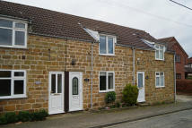 Cottage in Church Lane, Bagby