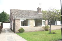 2 bed Semi-Detached Bungalow to rent in 11, Beckwith Avenue...