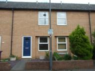 Terraced property to rent in Radcliffe Road, Hitchin...
