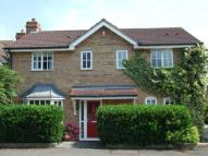 4 bedroom Detached house to rent in Benslow Lane, Hitchin...